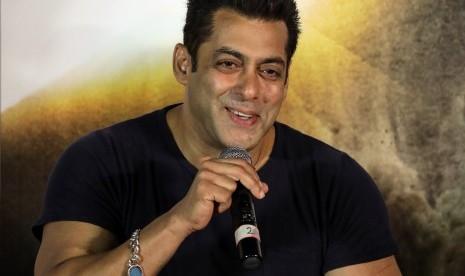 Salman Khan Divonis Penjara 5 Tahun