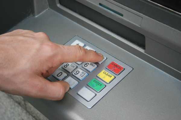Hiiiy… Ternyata Mesin ATM Sama Kotornya Dengan Toilet Umum!
