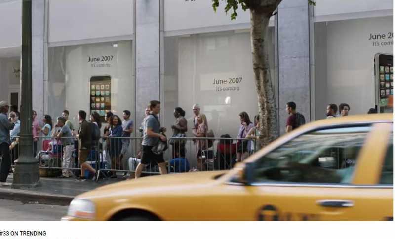 Iklan Samsung Galaxy Sindir iPhone Ini Jadi Viral di Dunia Maya