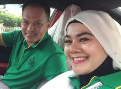 Awalnya Sarita Abdul Mukti Mencoba Bertahan Meski Suami Mengaku Selingkuh