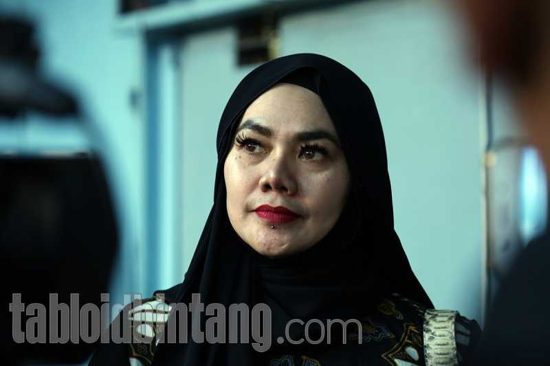 Anak Bungsu Sarita Abdul Mukti Rindu Faisal Harris, Netizen Ikut Sedih