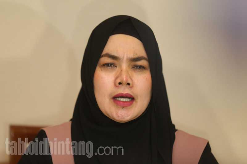 Daftar Gugat Cerai, Sarita Abdul Mukti akan Didampingi Elza Syarief