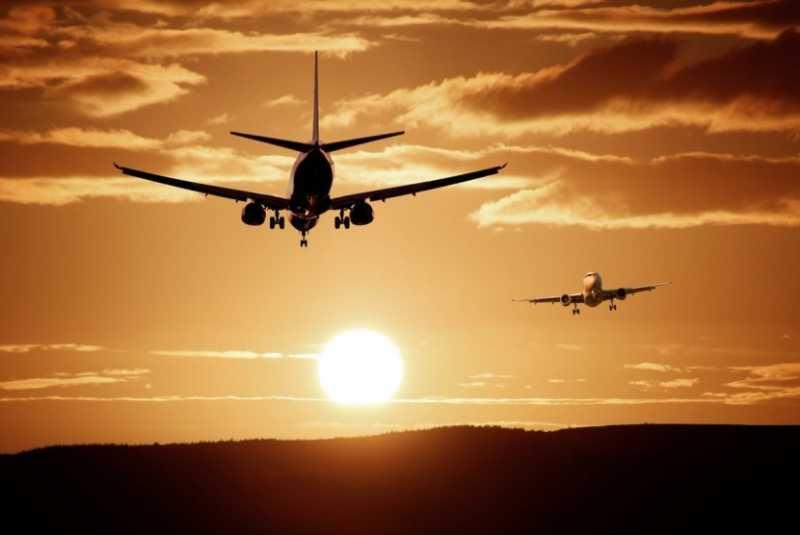 Saudia Airlines tak Perbolehkan Penumpang Berpakaian Ketat
