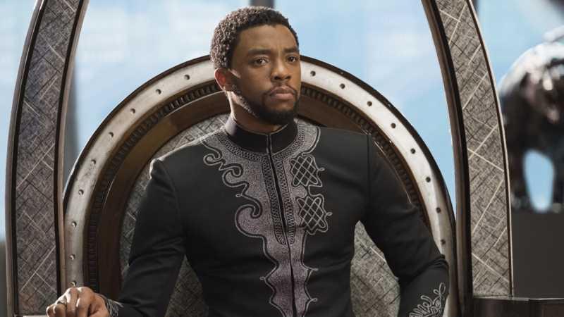 Viral di Medsos, Baju Koko Black Panther Mulai Dijual di Toko Online