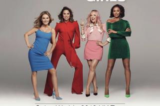 Alasan Spice Girls menangis usai umumkan reuni