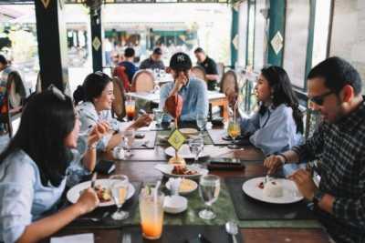 Food Traveller: 7 Destinasi Hotel yang Makanannya Terlezat di Dunia
