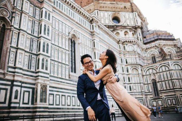Hotel Antik, Gelato & Istana: Jelajahi Florence, Kota Terbahagia Sedunia