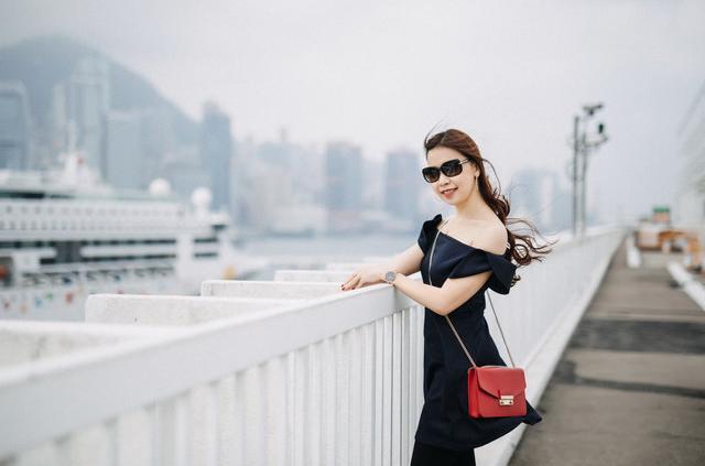 Jalan ke Hong Kong, Ini 7 Tempat Terbaik Menyaksikan Panorama