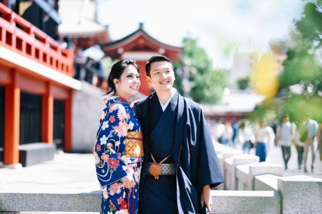 7 Alasan Kuat Kamu Harus Liburan ke Jepang Sekali Dalam Hidup