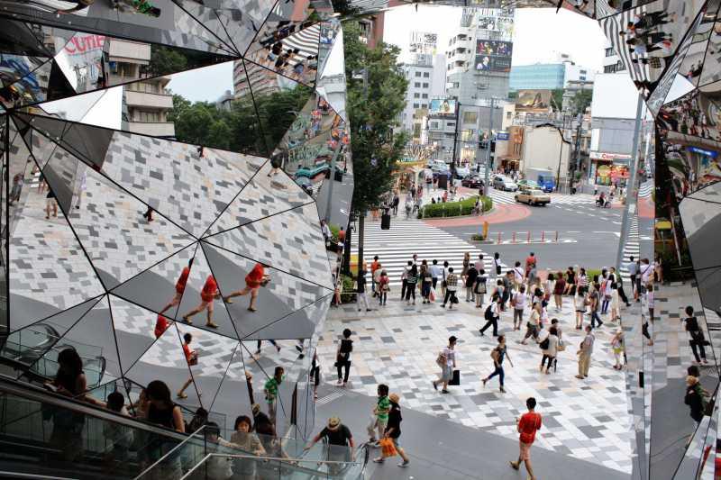 7 Spot Foto Instagramable yang Tak Boleh Dilewatkan saat ke Jepang