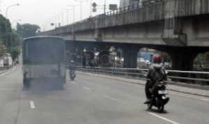 Greanpeace: Udara di Jakarta Terburuk di Asia Tenggara