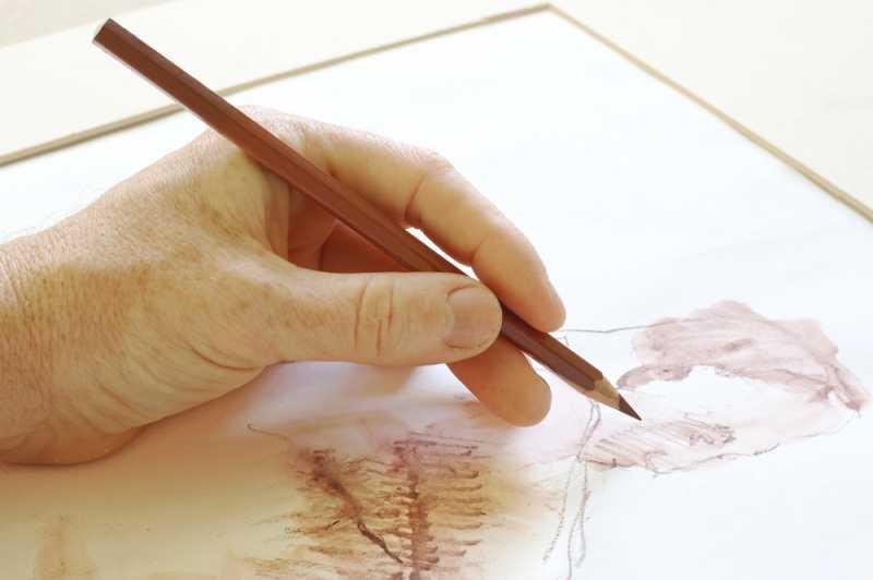 Sedang Merasa Stress? Coba Atasi Dengan Menggambar