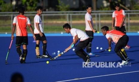 Timnas Hoki Diharapkan Beri Kejutan di Asian Games