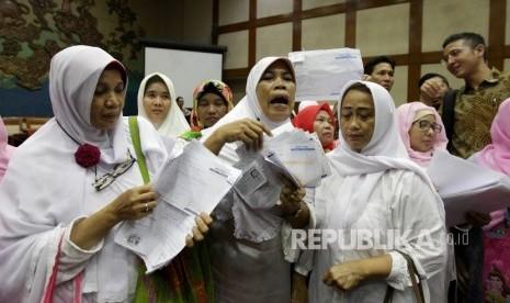 PPATK: Penggantian Dana Jamaah Tanggung Jawab First Travel
