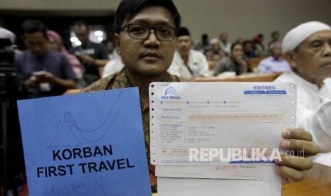 Mahfud MD: Negara tak Wajib Ganti Uang Korban First Travel