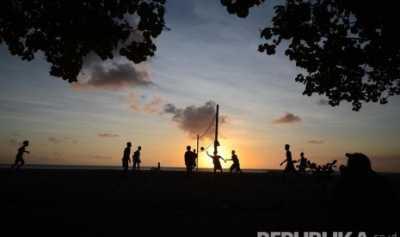 Bali Masih Jadi Tujuan Favoirt Wisman Australia