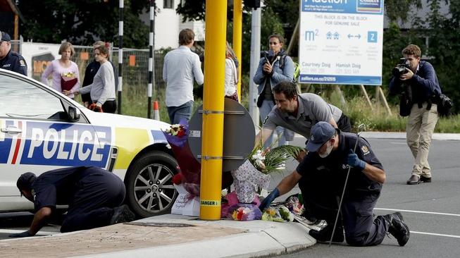 Bagaimana Teroris Menyebar Ketakutan Lewat Video dan Media Sosial
