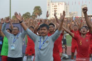 Vietnam Permasalahkan Wasit, Indra Sjafri: Cincai Lah