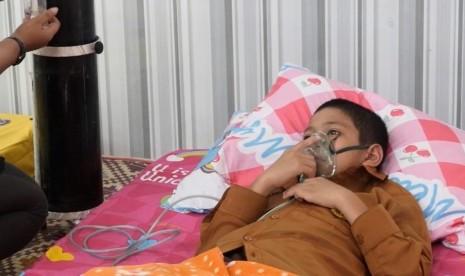 Kabut Asap Pengaruhi Kesehatan Jangka Pendek dan Panjang