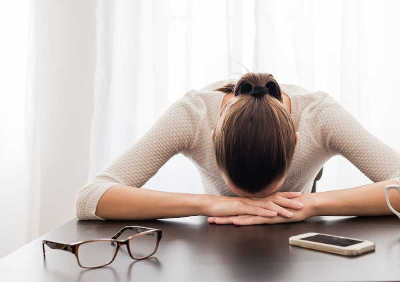 3 Penyebab Utama Anda Sering Merasa Kelelahan