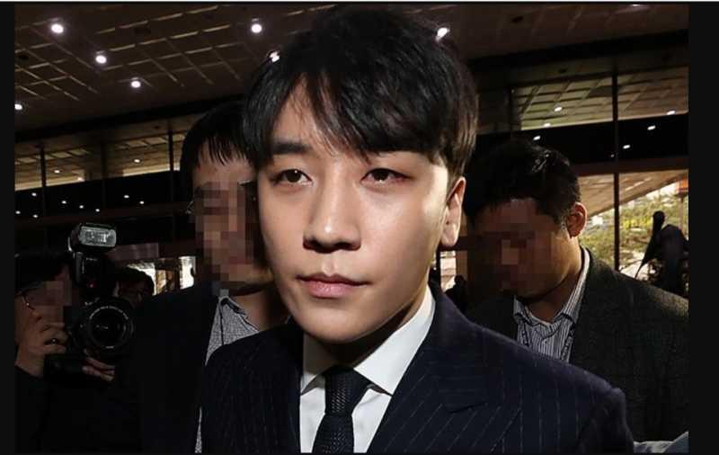Seungri dan Mantan CEO Yuri Holding Dapat Dakwaan Tambahan Kasus Monkey Museum
