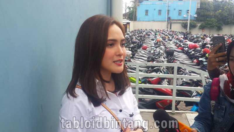 Alasan Shandy Aulia Maafkan Netizen yang Menuduhnya Jual Diri