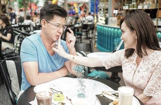 Hamil, Suami Jadi Lebih Protektif kepada Shandy Aulia