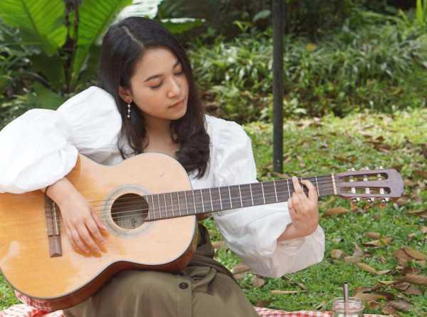 Sheila Anandara Terinspirasi Jadi Penyanyi Setelah Nonton Petualangan Sherina