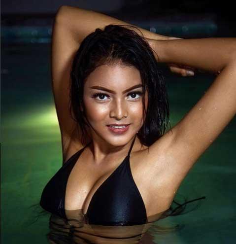 7 Selebgram Paling Seksi di Indonesia