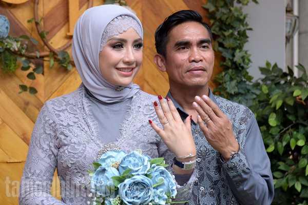 Calon Suami Singgung Soal Uang, Shinta Bachir Tersinggung