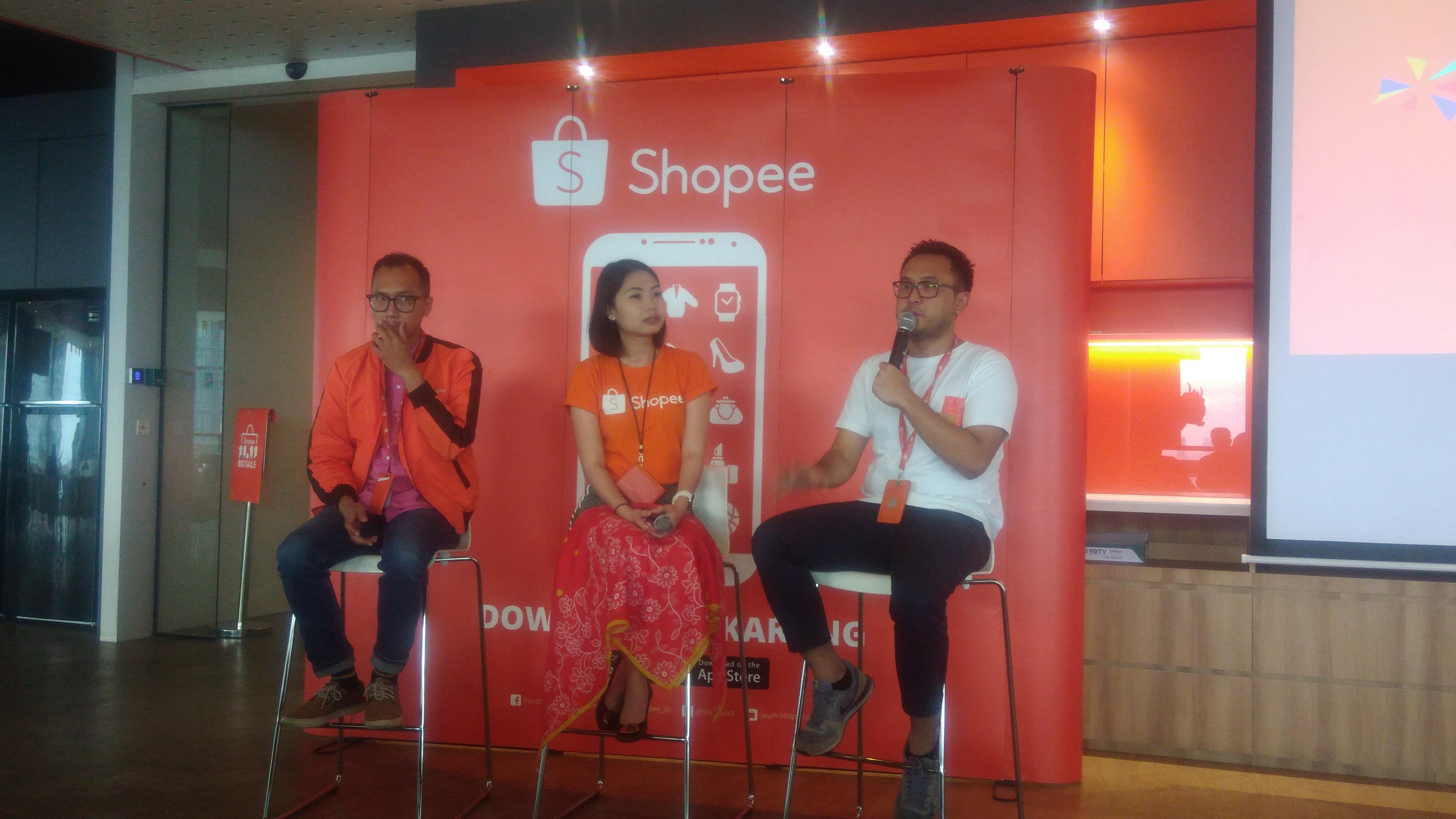 Permintaan Pihak Blackpink pada Shopee Jelang Tampil di Indonesia
