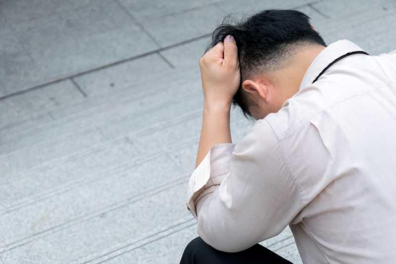 Kehilangan Pekerjaan Bikin Stres? Lakukan 4 Hal Ini untuk Mengatasinya