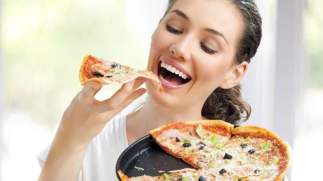 Makan Tinggi Lemak Bisa Turunkan Berat Badan Lho