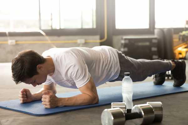 5 Jenis Latihan yang Pas untuk Pria Demi Dapatkan Bentuk Tubuh Ideal