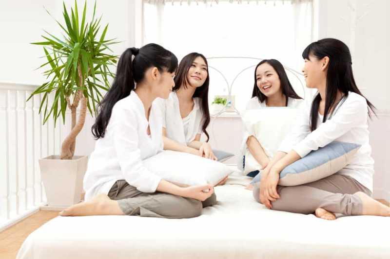 3 Masalah Asmara yang Sebaiknya Tidak Diceritakan ke Orang Lain