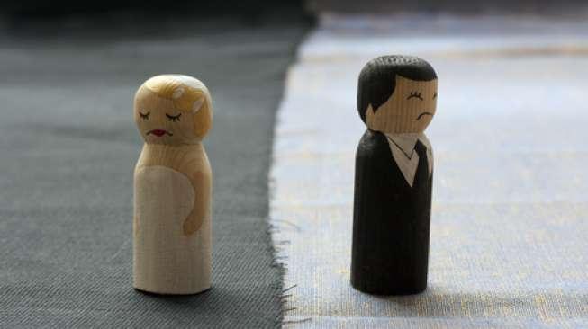 Ada Tes Ujian Perceraian di Cina