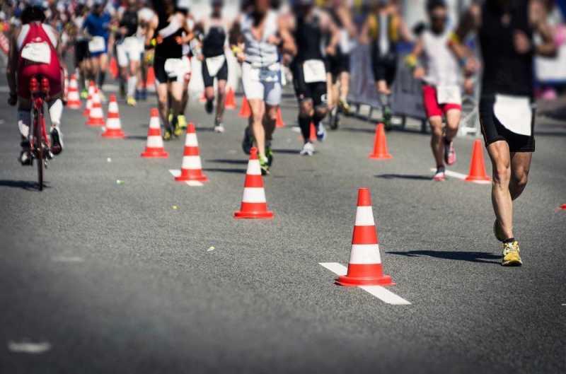10 Rekor Dunia Lari Fantastis yang Bikin Tercengang
