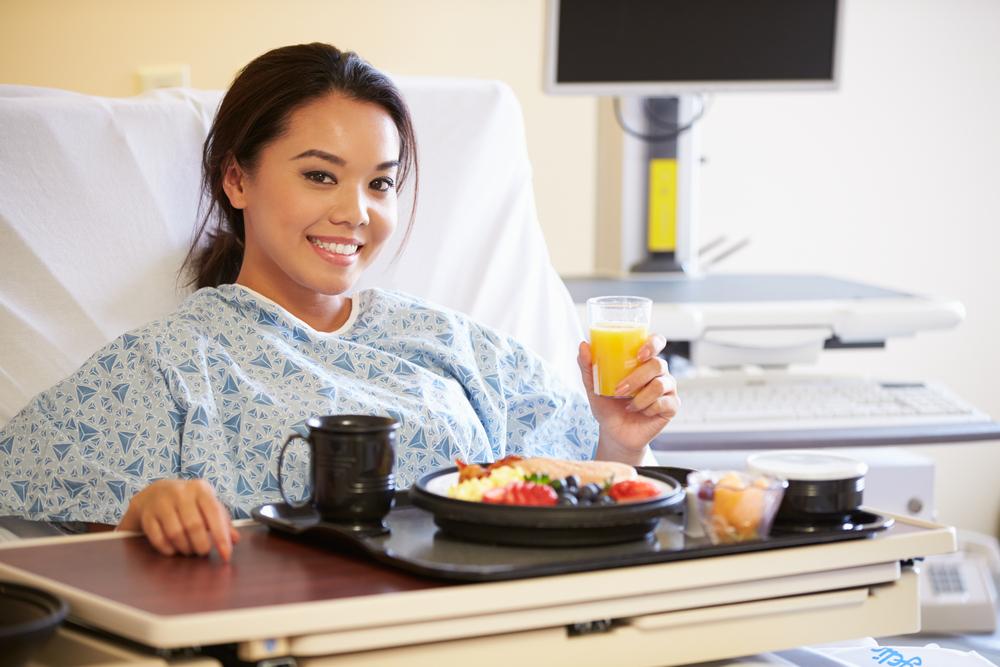 5 Daftar Makanan Sehat yang Baik untuk Pasien Kemoterapi