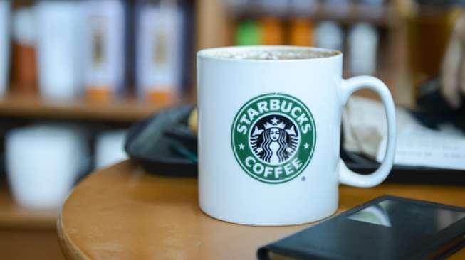Nestle Bakal Jual Kopi Bermerek Starbucks di Toko Grosir dan Online