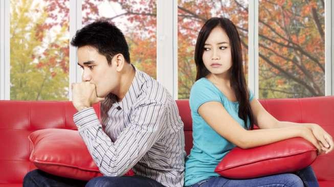 5 Cara Komunikasi Ini Perlu Dihindari Saat Bertengkar dengan Pasangan