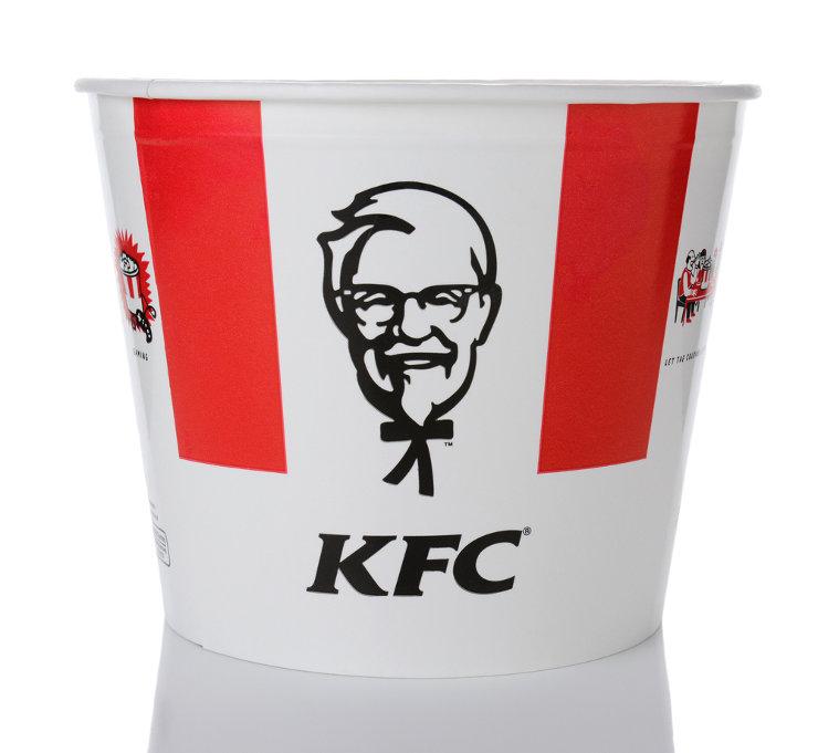 KFC Meluncurkan Koleksi Busana