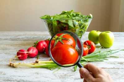 Catat 6 Deretan Makanan yang Rentan Menyebabkan Keracunan