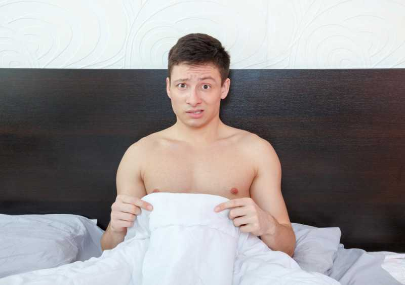 Kenapa Penis Ereksi Setiap Bangun Tidur di Pagi Hari?