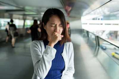 Batuk Tidak Sembuh-sembuh Meski Sudah Minum Obat, Apa yang Bisa Dilakukan ?