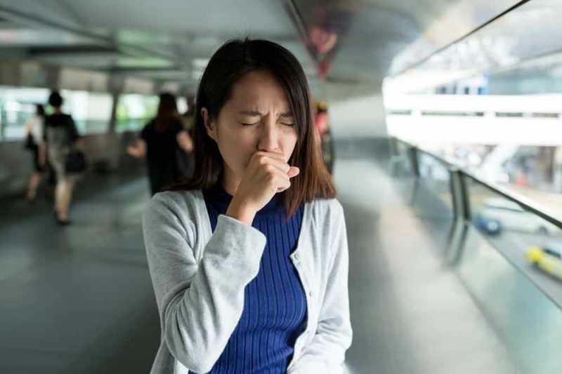 Batuk Tidak Sembuh Meski Sudah Minum Obat, Apa yang Bisa Dilakukan ?