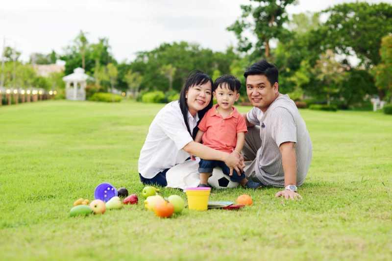 3 Cara Mengasah Kemampuan Motorik Kasar Anak Dengan Bermain