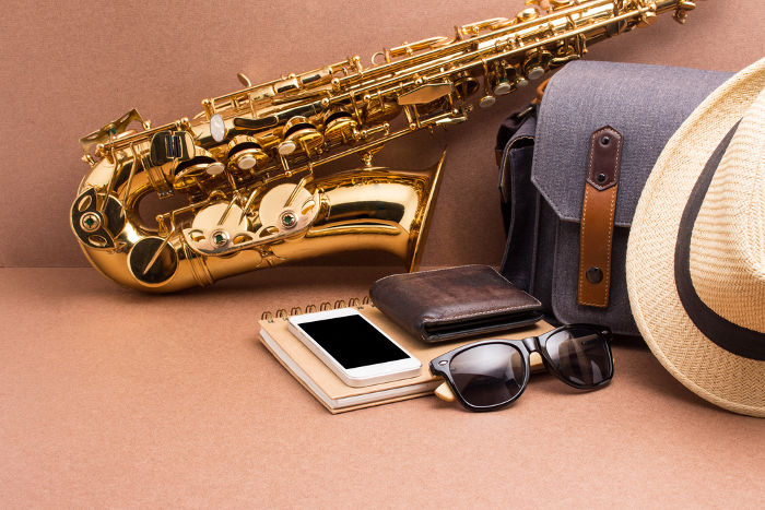 4 Destinasi Wajib untuk Para Pencinta Jazz