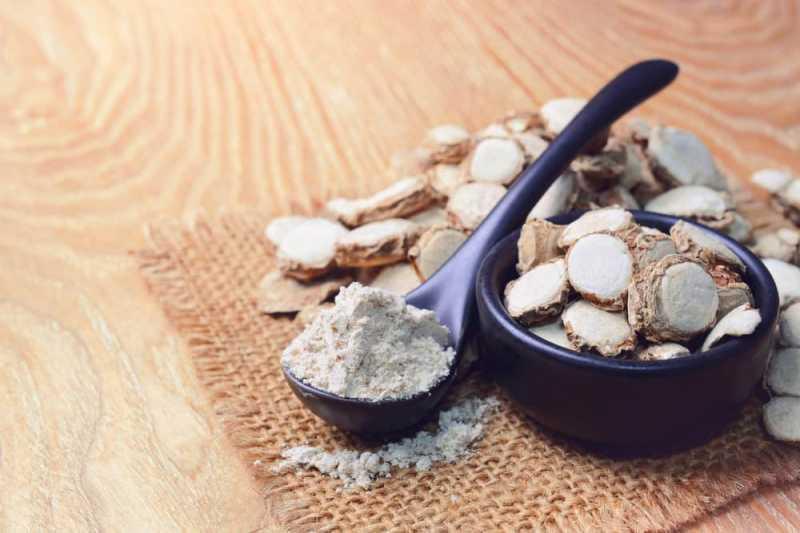 5 Bahan Alami untuk Kesehatan yang Diwariskan dari Nenek Moyang
