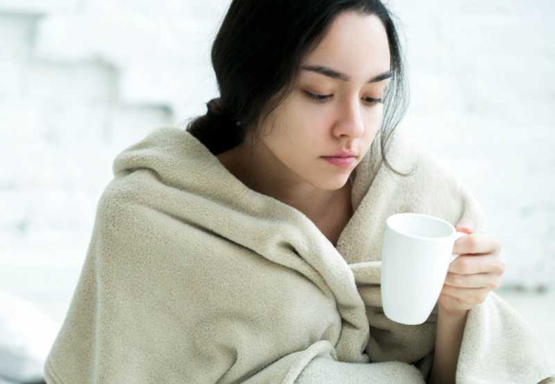 Kenapa Kita Jadi Tidak Berselera Makan Saat Sedang Flu?