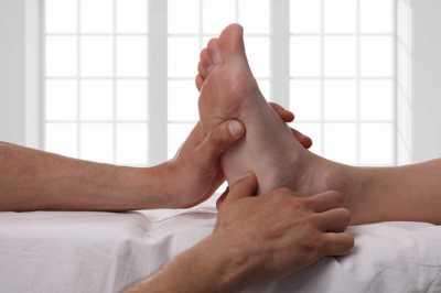 5 Titik Akupunktur untuk Tingkatkan Libido